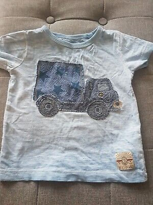 baby boys t shirt from next 9-12months