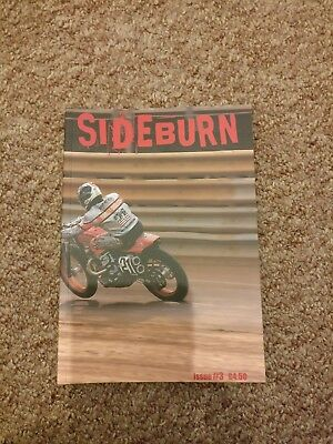 Sideburn magazine issue 3