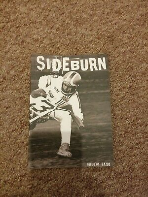 Sideburn magazine issue 1