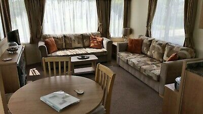 Autumn Weeks, Pet Friendly, Peaceful & Quiet, Static Caravan Holidays Devon Bude