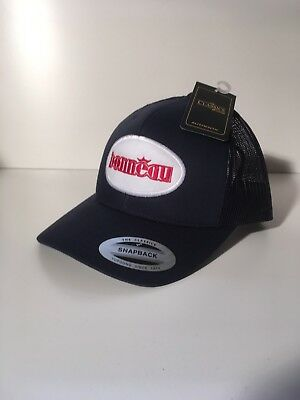 "CAP ""Over The Top"" Sylvester Stallone ""BONNEAU"" Yupoong Flexfit KAPPE Trucker"