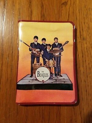 THE BEATLES - Vintage 1965 DIARY BOOKLET PHONE / ADDRESS - Made in Scotland