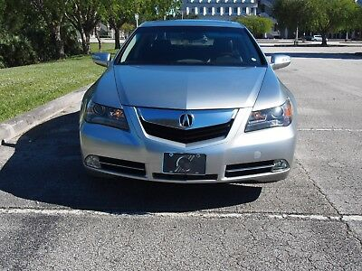 2009 Acura RL 2009 Acura RL Tech Pkg AWD Navi Sunroof 2009 Acura RL with Tech Package AWD, ABSOLUTELY pristine ONE OWNER car