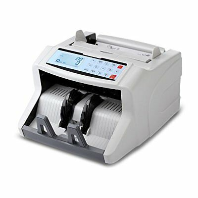Pyle Banknote Bill Counter, Digital Cash Money Automatic Counting Machine