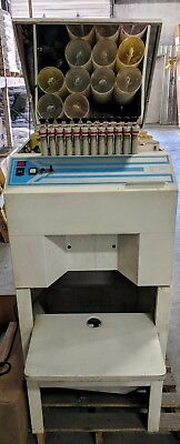 Highland by Hero - Semi Automatic Colorant Dispenser HL442