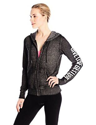 Betsey Johnson Womens Activewear Give Get Love Logo- Pick SZ/Color.