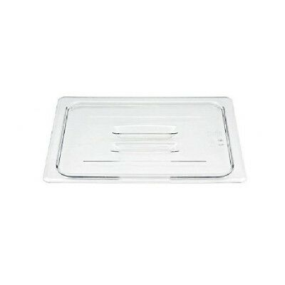 Cambro 20CWCH135 Camwear 1/2 Size Food Pan Cover With Handle