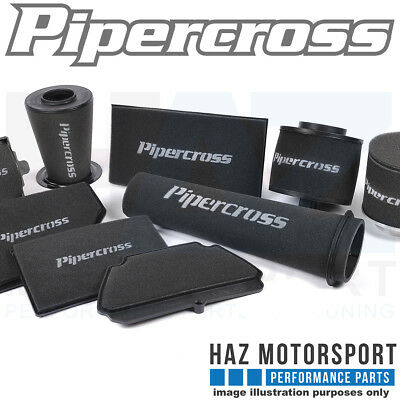 Ford Fiesta Mk7 1.6 TDCi 10/08 - Pipercross Performance Panel Air Filter Kit