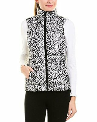 Betsey Johnson Womens Activewear Spotted Leopard Print- Pick SZ/Color.