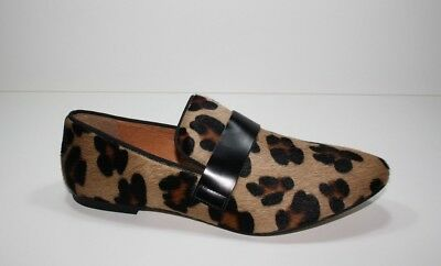 Scarpe Donna Pantofola Leopardo Art 8896 Gf- Carolyn Donnelly