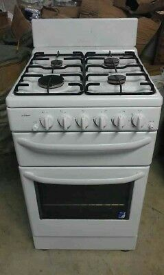 Chef stove and oven. Natutral gas