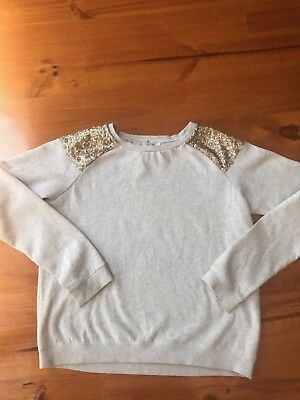 Indie Girl Jumper Size 14