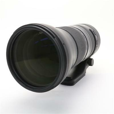 NEW TAMRON SP 150-600mm F5-6.3 Di VC USD G2 (Model A022) Lens for Nikon*Offer