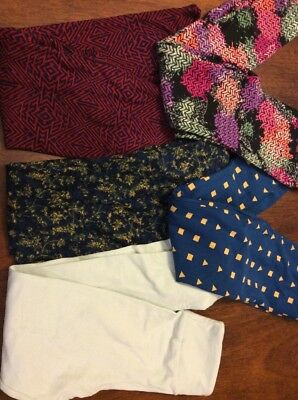 Lularoe S/M Leggings Lot