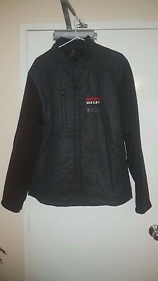 Nissan Nismo Industrial Athlete Jacket Size XL