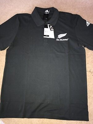 All blacks rugby league shirt