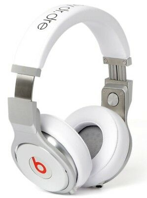 Beats by Dr. Dre Headphones - White