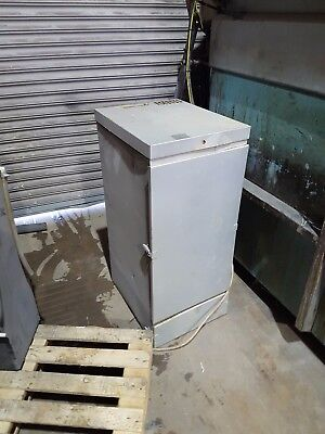 Dust Extractor, shot blast, Guyson 240 volt