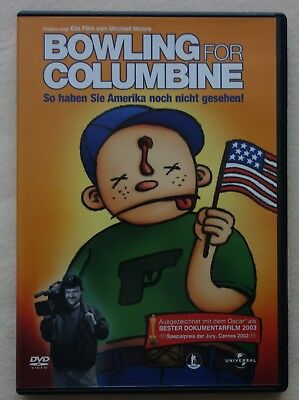 Bowling for Columbine (Michael Moore)