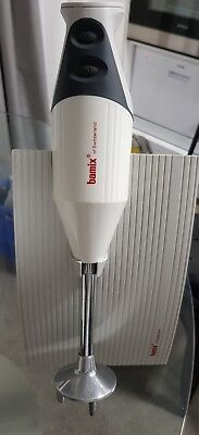 Bamix Swissline Stick Mix 240W Made in Switzerland