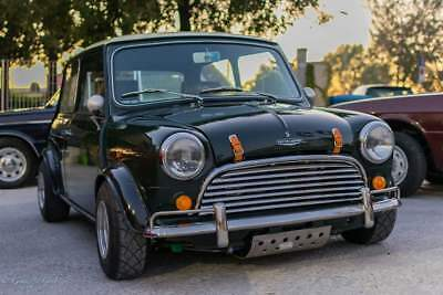 Austin Mini Cooper S  MK1 tribute