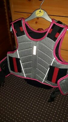 child body protector