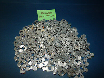 """Lot of 190 Simpson Strong-Tie PSCL 1/2"""" (.5"""") Plywood Sheathing Clips"""