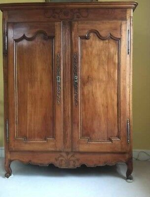 antique French cupboard /wardrobe