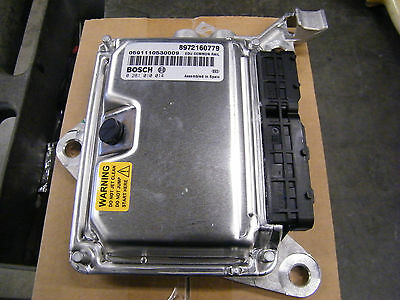 NEW GM 6.6L Duramax Fuel Injection Control Module(FICM) pt#97720663  LB7 ENGINES