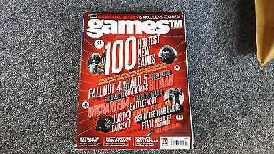 Games TM 163 Fallout 4 Shenmue 3 100 Hottest New Games