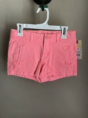 Girl's (NWT) Shorts by Cherokee, Size M-7/8