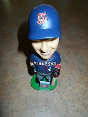 Paul Molitor bobblehead .99 cent No Reserve