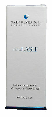 Skin Research Laboratories NeuLash 0.2 Ounce