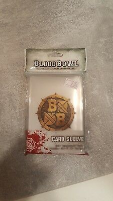 Blood Bowl – Card Sleeves Kartenhüllen (200-31)