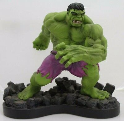 The Incredible Hulk full size statue by Bowen Designs / The Shiflett Brothers