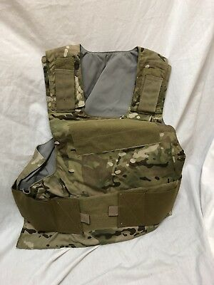Eagle Industries MULTICAM LVAC Low Vis Armor Carrier BALCS & Plates CAG SOFLCS