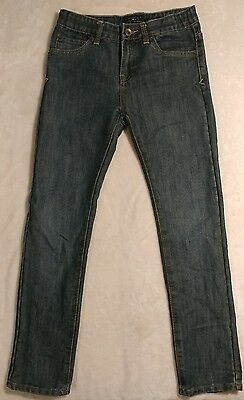 Lucky Brand 12 Girls, Cooper Slim Blue Jeans, Excellent Condition.