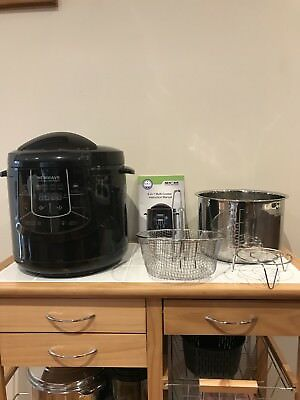 New Wave Multicooker NW800