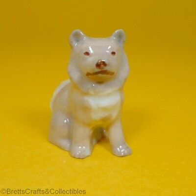 Wade Whimsies (1953/59) 1st Series Issues (Set #6/1956) #28 - Husky