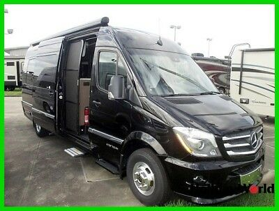 2017 AIRSTREAM INTERSTATE 3500EXT New