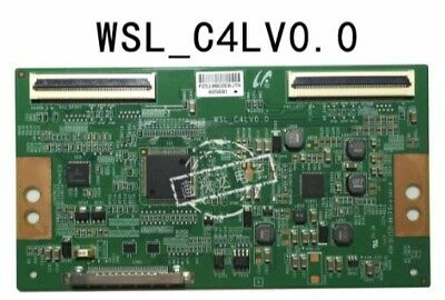 1 PC Used Tested  SONY  KDL-46EX650  WSL_C4LV0.0  LTY460HN05  Board  #0830 YT