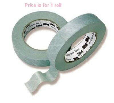 3M Comply 18mm Steam Indicator Autoclave Tape Roll Sterilization 0.70 x 60 yd.
