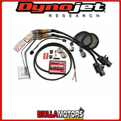 AT-300 AUTOTUNE DYNOJET DUCATI Hypermotard 796 800cc 2010-2012 POWER COMMANDER V