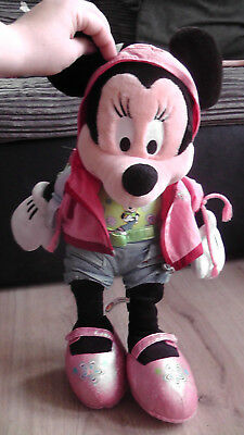Disneyland Minnie Mouse Large Toy