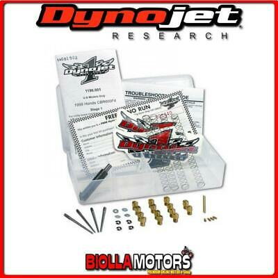 E1310 KIT CARBURAZIONE DYNOJET HONDA CBX 1000 1000cc 1980- Stage 3 Jet Kit