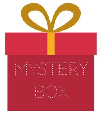 $150 Mystery package - unisex