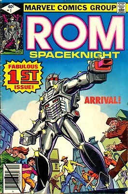 Marvel Rom Spaceknight Complete Collection On Dvd