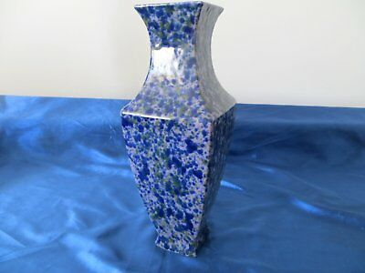 Fine Maxwell Williams Porcelain Vase. Beautiful Design. 32 cm.Height. Good Cond.