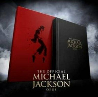 The Official Michael Jackson Opus