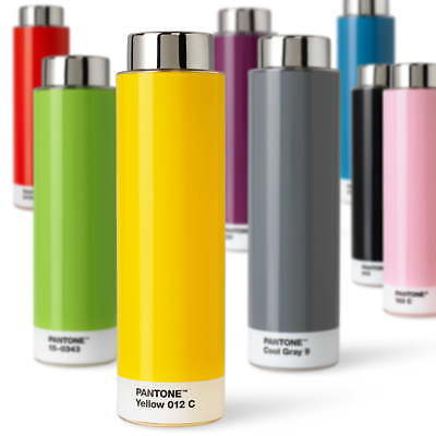 Pantone Universe Tritan Drinking Bottle. Available in 8 colours The perfect gift